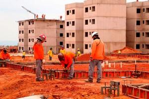 Casa Verde e Amarela permite renegociação para construtoras que não conseguiram concluir obras do Minha Casa Minha Vida Crédito: Agência Brasília