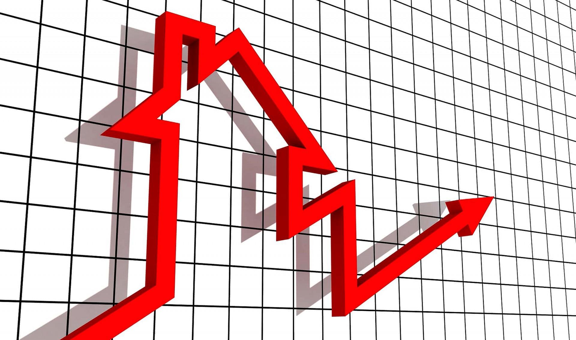 Intenção de compra de imóveis em 2021 encontra-se no patamar do período pré-pandemia, em 2020 Crédito: Banco de Imagens