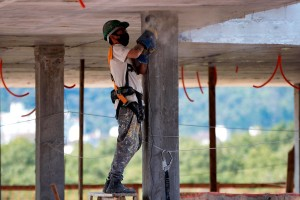 Construção civil do Sul do país prioriza bons produtos para estimular consumidor a ir às compras Crédito: Governo de SC