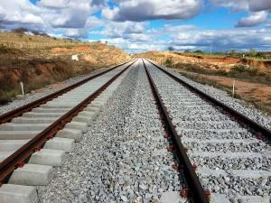 Ambientalmente sustentáveis, ferrovias nacionais buscam fundos de investimento com recursos que chegam a 700 bilhões de dólares Crédito: Valec
