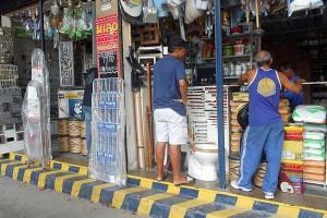 No Brasil, 67% dos CNPJs vinculados ao varejo de materiais de construção pertencem a pequenos comerciantes Crédito: Banco de Imagens