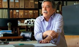 Paulo Mendes da Rocha doou seu acervo para a Casa da Arquitectura de Lisboa, mas a maior parte de suas obras podem ser vistas na cidade de São Paulo Crédito: IABSP/YouTube