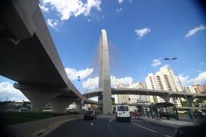 São José dos Campos-SP servirá de laboratório para o desenvolvimento da certificação nacional para cidades inteligentes. Crédito: flickr/Cláudio Vieira/Fotografia PMSJC