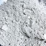 Cimento Portland: insubstituível, material concentra pesquisas que buscam mantê-lo dentro dos padrões ambientais Crédito: Creative Commons