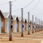 Parcerias com estados aumentam contrapartidas para a construção de unidades vinculadas ao Casa Verde e Amarela Crédito: Adalberto Marques/MDR