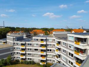Apesar de serem mais complexos, projetos que abrangem os conceitos de construção sustentável atraem as construtoras Crédito: Pixabay