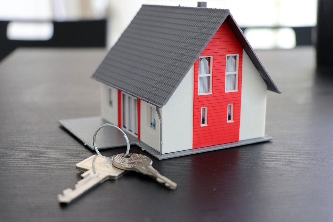 Pesquisa mostra que 40% das famílias brasileiras estão propensas a comprar a 1ª casa própria ou trocar de residência Crédito: Pixabay